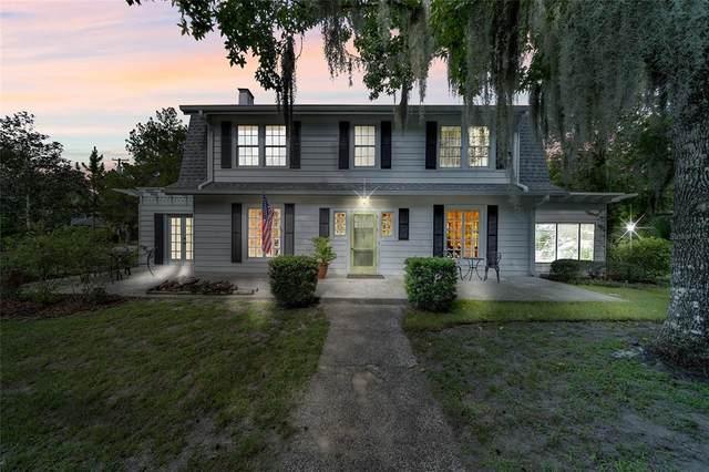 445 N Clara Avenue, Deland, FL 32720 (MLS #O5961508) :: American Premier Realty LLC