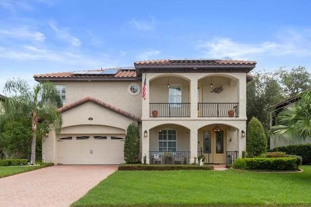 778 Onyx Parkway, Deland, FL 32724 (MLS #O5961511) :: American Premier Realty LLC