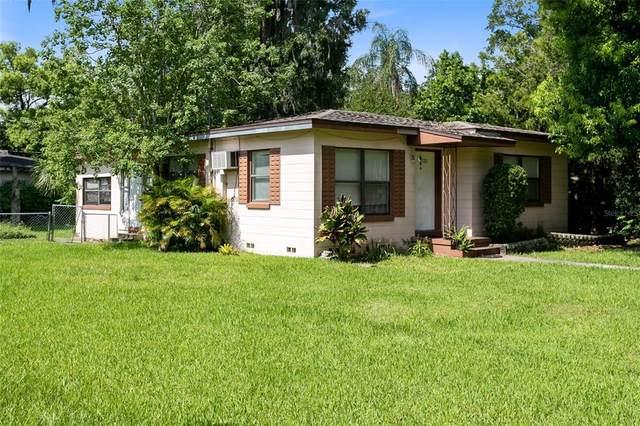 2520 E Jefferson Street, Orlando, FL 32803 (MLS #O5961518) :: Zarghami Group