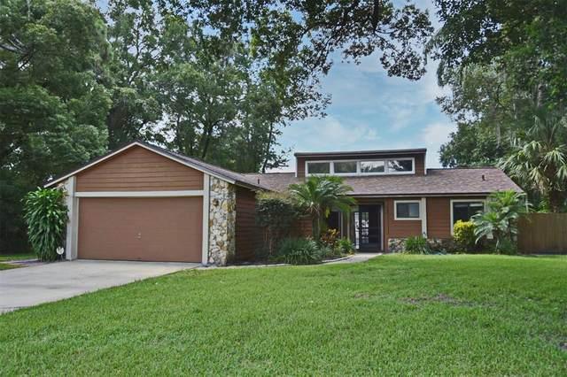 107 W Frederick Avenue, Lake Mary, FL 32746 (MLS #O5961520) :: American Premier Realty LLC