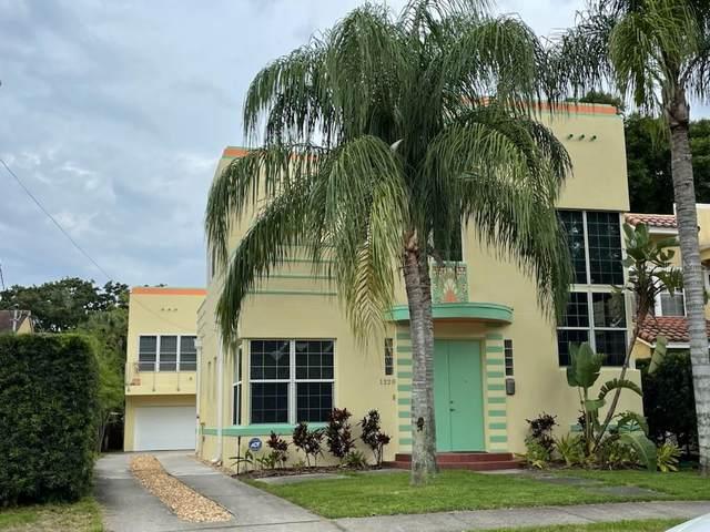 1220 Catherine Street, Orlando, FL 32801 (MLS #O5961525) :: The Robertson Real Estate Group