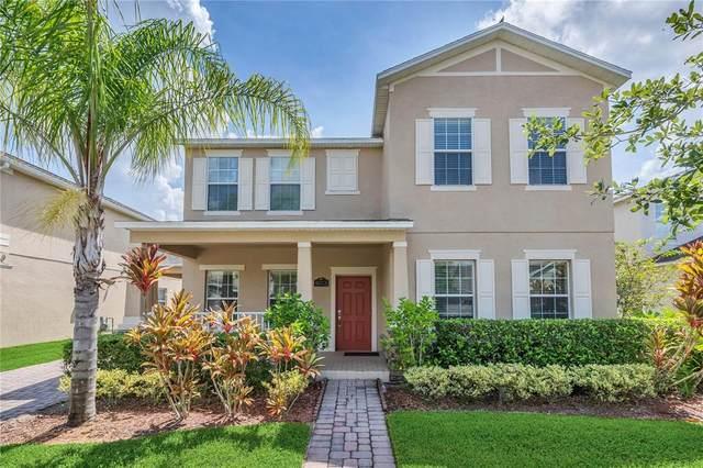 6013 Sunset Isle Drive, Winter Garden, FL 34787 (MLS #O5961541) :: Bustamante Real Estate