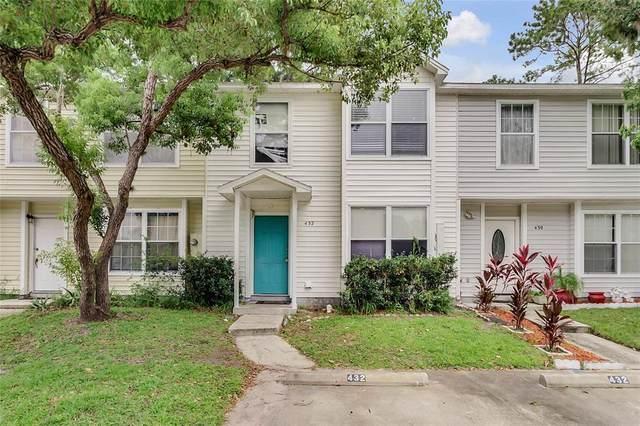 432 Green Spring Circle, Winter Springs, FL 32708 (MLS #O5961545) :: Vacasa Real Estate