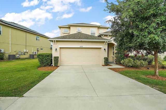 2270 Natoma Boulevard, Mount Dora, FL 32757 (MLS #O5961546) :: CARE - Calhoun & Associates Real Estate