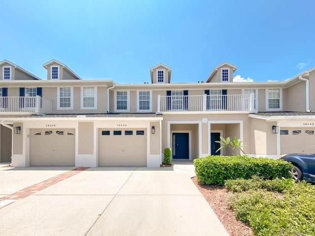 14146 Turning Leaf Drive, Orlando, FL 32828 (MLS #O5961553) :: Zarghami Group