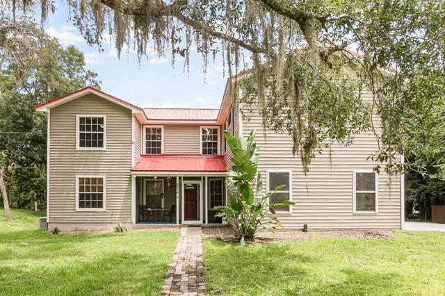 5276 Michigan Avenue, Sanford, FL 32771 (MLS #O5961560) :: Carmena and Associates Realty Group