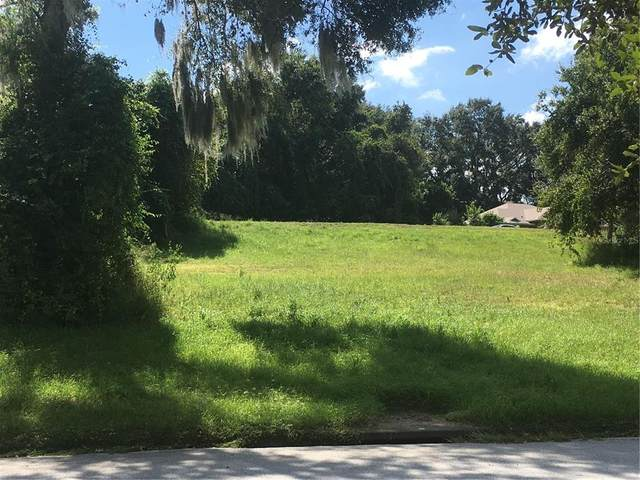 Cluster Oak Drive, Clermont, FL 34711 (MLS #O5961564) :: RE/MAX Elite Realty