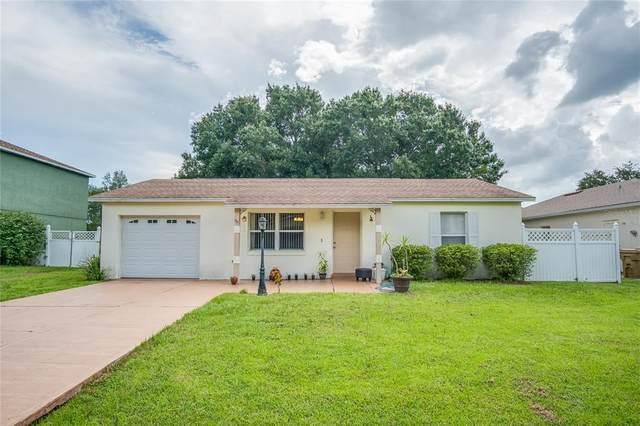 135 Carlisle Court, Kissimmee, FL 34758 (MLS #O5961576) :: Blue Chip International Realty