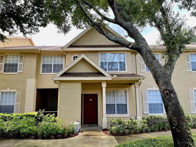 875 Grand Regency Pointe #207, Altamonte Springs, FL 32714 (MLS #O5961578) :: Bob Paulson with Vylla Home