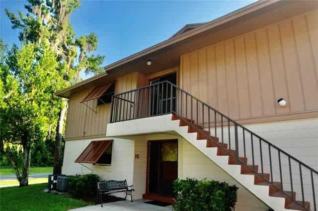 190 Hickory Woods Court 6D, Deltona, FL 32725 (MLS #O5961584) :: Frankenstein Home Team