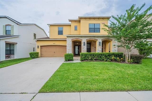 1065 Thunderhead Lane, Minneola, FL 34715 (MLS #O5961592) :: Vacasa Real Estate