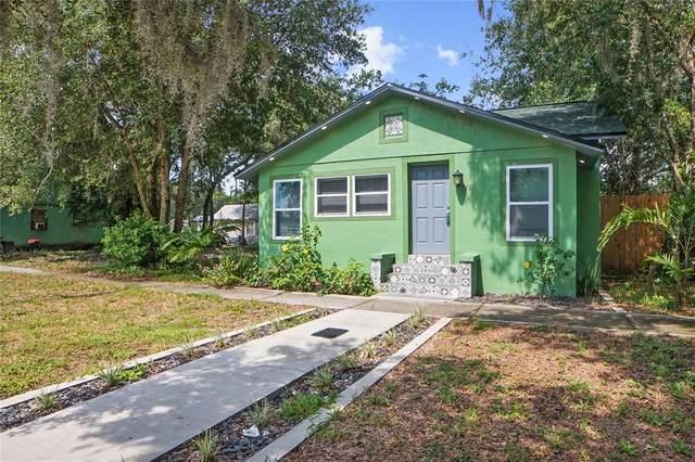 612 Cypress Avenue, Sanford, FL 32771 (MLS #O5961595) :: American Premier Realty LLC