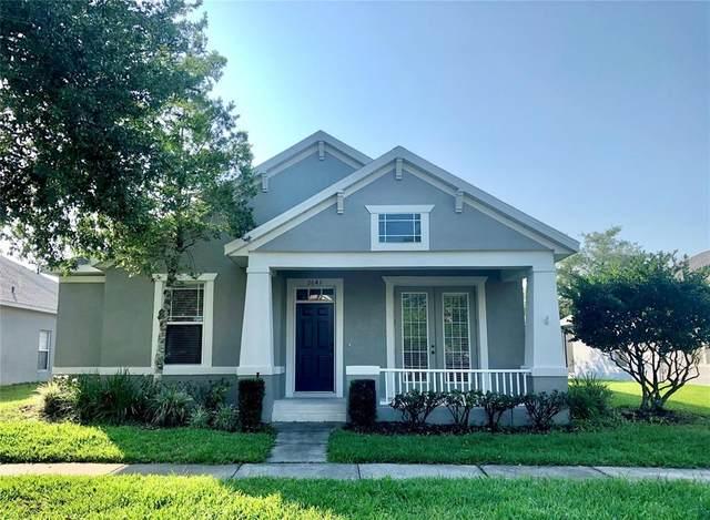 2643 Rainbow Springs Lane, Orlando, FL 32828 (MLS #O5961599) :: Cartwright Realty