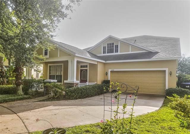 5409 Gemgold Court, Windermere, FL 34786 (MLS #O5961603) :: Vacasa Real Estate