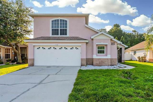 4670 Prairie Point Boulevard, Kissimmee, FL 34746 (MLS #O5961604) :: Bustamante Real Estate