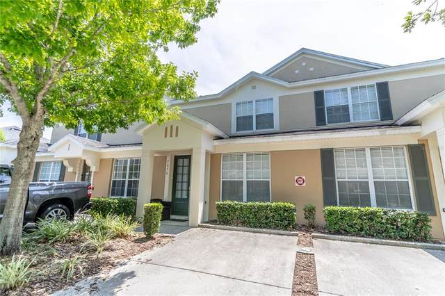 7676 Fitzclarence Street, Kissimmee, FL 34747 (MLS #O5961606) :: Zarghami Group
