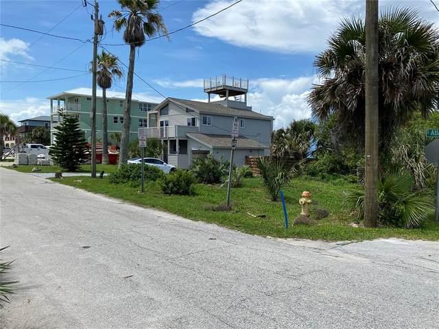 S Atlantic Avenue, New Smyrna Beach, FL 32169 (MLS #O5961613) :: American Premier Realty LLC