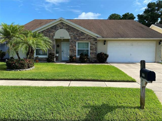 Winter Springs, FL 32708 :: Griffin Group