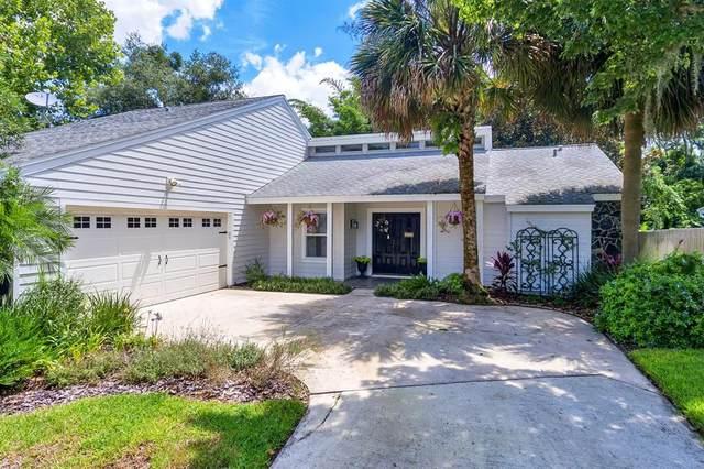 203 N Shadow Bay Dr, Orlando, FL 32825 (MLS #O5961640) :: Heckler Realty