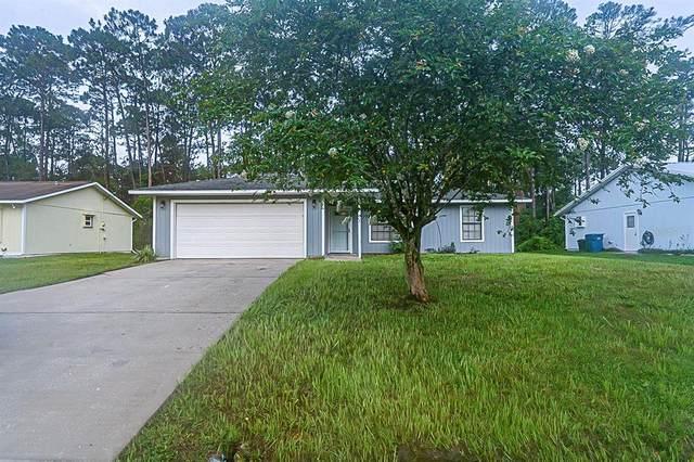 1436 Annapolis Avenue, Daytona Beach, FL 32124 (MLS #O5961654) :: American Premier Realty LLC