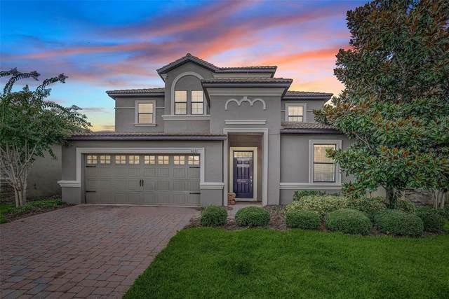 9032 Shadow Mountain Street, Davenport, FL 33896 (MLS #O5961656) :: The Robertson Real Estate Group