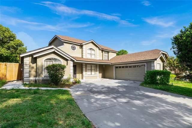 209 Brigadoon Point, Orlando, FL 32835 (MLS #O5961673) :: Pristine Properties