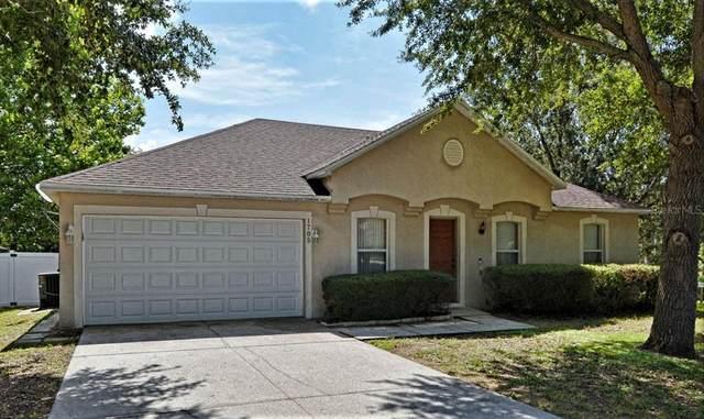 1705 S Mary Street, Eustis, FL 32726 (MLS #O5961674) :: Everlane Realty
