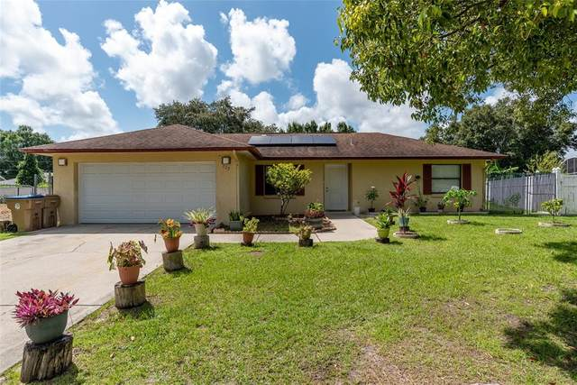 227 Chadworth Drive, Kissimmee, FL 34758 (MLS #O5961683) :: Zarghami Group