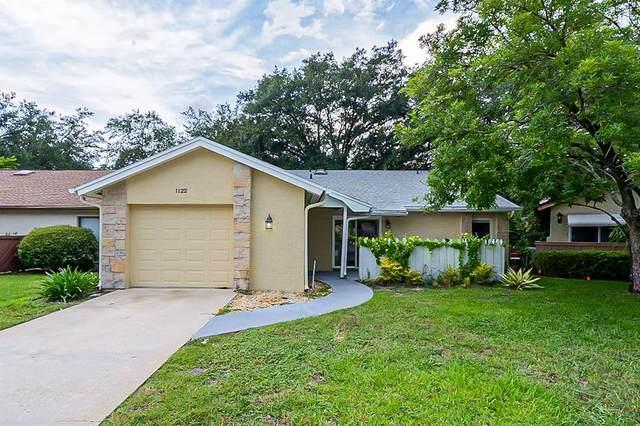 1122 Dappled Elm Lane, Winter Springs, FL 32708 (MLS #O5961688) :: Zarghami Group