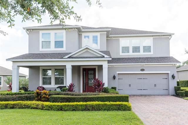 15944 Citrus Knoll Drive, Winter Garden, FL 34787 (MLS #O5961704) :: The Posada Group at Keller Williams Elite Partners III