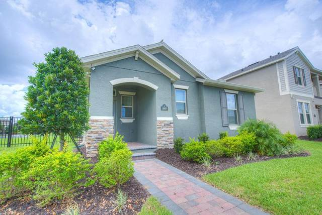 16695 Herongate Drive, Winter Garden, FL 34787 (MLS #O5961714) :: Premium Properties Real Estate Services
