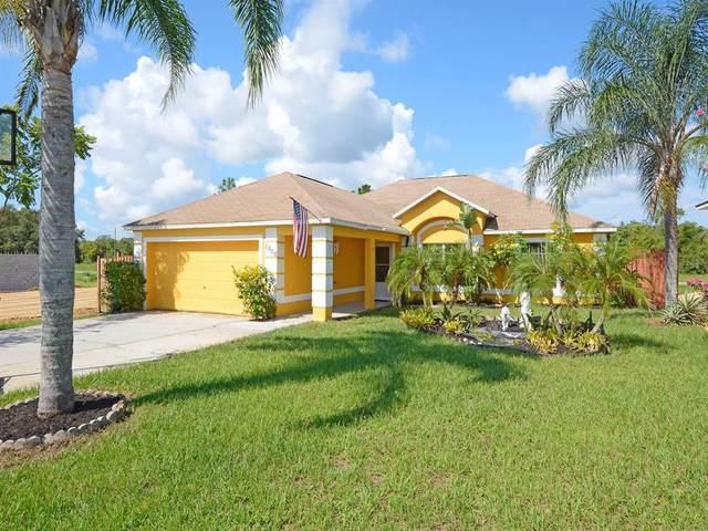 1806 Don Way, Poinciana, FL 34759 (MLS #O5961715) :: Pristine Properties