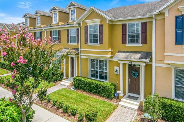 1637 Bonnie Rue Lane, Casselberry, FL 32707 (MLS #O5961723) :: Dalton Wade Real Estate Group