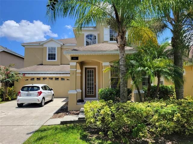 4863 Flint Road, Windermere, FL 34786 (MLS #O5961725) :: The Robertson Real Estate Group