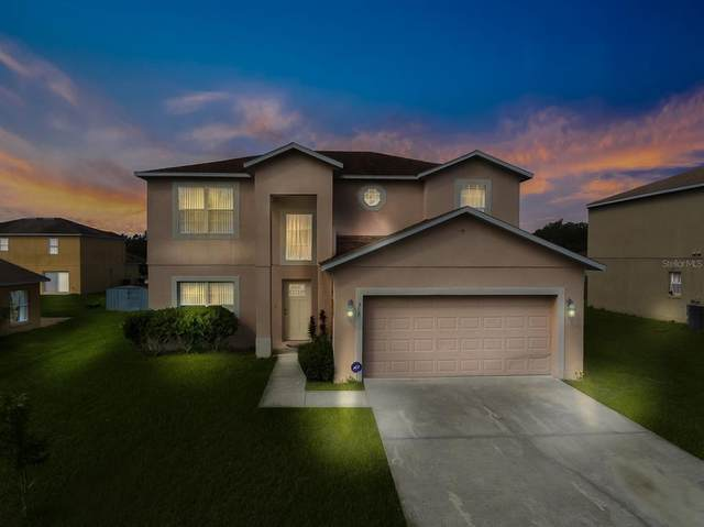 308 Erie Lane, Poinciana, FL 34759 (MLS #O5961727) :: Pristine Properties