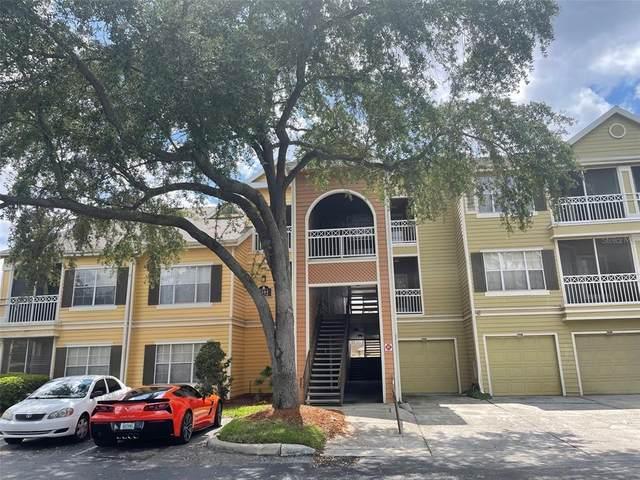 5144 City Street #237, Orlando, FL 32839 (MLS #O5961732) :: Zarghami Group