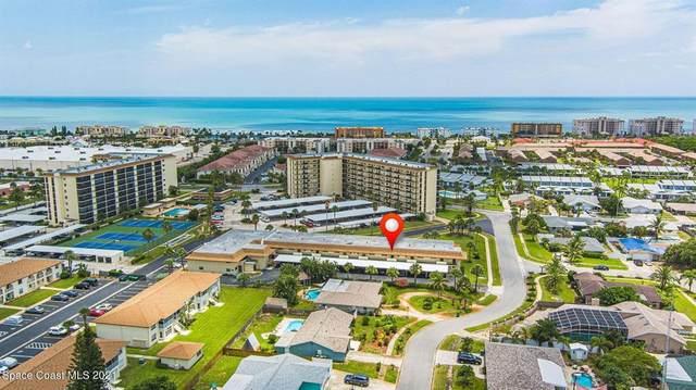Indian Harbour Beach, FL 32937 :: Zarghami Group