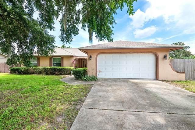 8349 Granada Boulevard, Orlando, FL 32836 (MLS #O5961740) :: Premium Properties Real Estate Services