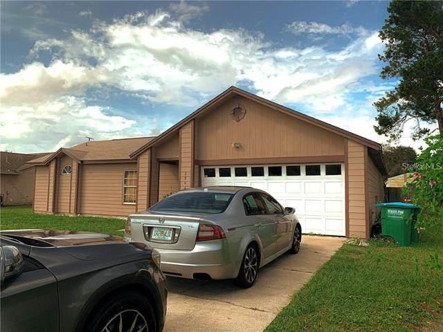 2844 Sweet Springs Street, Deltona, FL 32738 (MLS #O5961749) :: CARE - Calhoun & Associates Real Estate