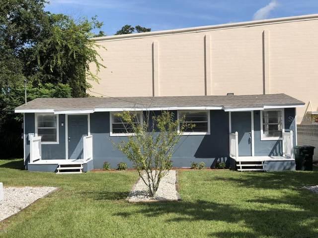 528 Live Oak Avenue, Daytona Beach, FL 32114 (MLS #O5961755) :: American Premier Realty LLC