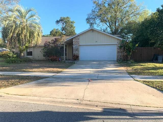 223 Sanora Boulevard, Sanford, FL 32773 (MLS #O5961759) :: Heckler Realty