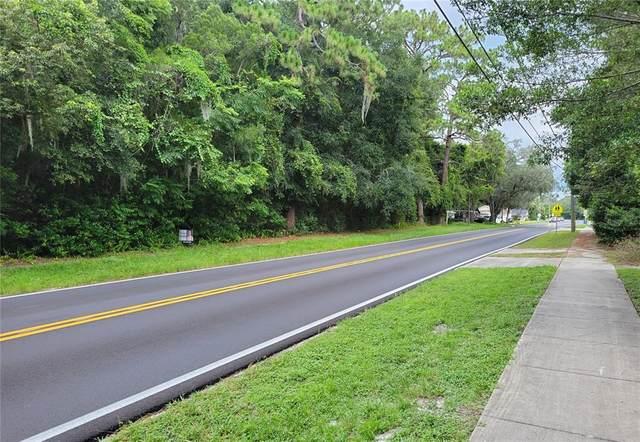 298 S Country Club Road, Lake Mary, FL 32746 (MLS #O5961764) :: GO Realty