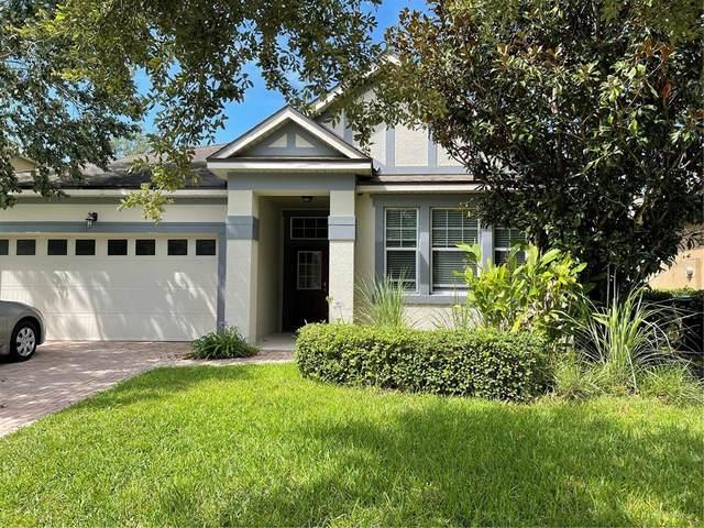 2989 Lake Jean Drive, Orlando, FL 32817 (MLS #O5961768) :: GO Realty