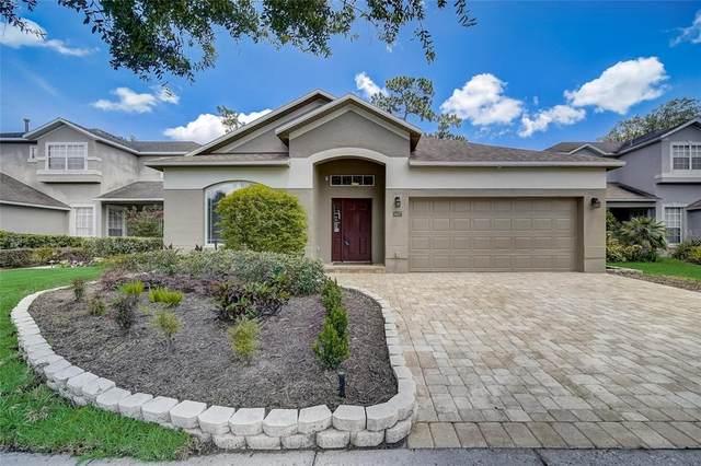 4647 Riverton Drive, Orlando, FL 32817 (MLS #O5961774) :: Florida Real Estate Sellers at Keller Williams Realty