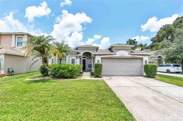 10037 Waltheria Lane, Orlando, FL 32829 (MLS #O5961780) :: Zarghami Group
