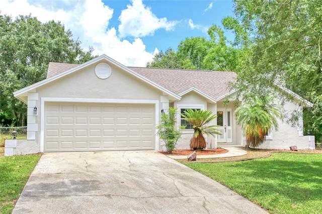 16168 Hillside Circle, Montverde, FL 34756 (MLS #O5961783) :: The Posada Group at Keller Williams Elite Partners III