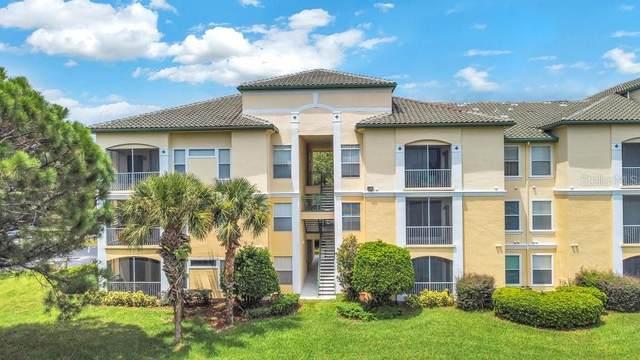 8815 Dunes Court #206, Kissimmee, FL 34747 (MLS #O5961801) :: Florida Real Estate Sellers at Keller Williams Realty