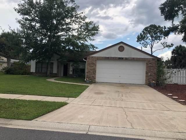 3106 Erskine Drive, Oviedo, FL 32765 (MLS #O5961812) :: Team Bohannon