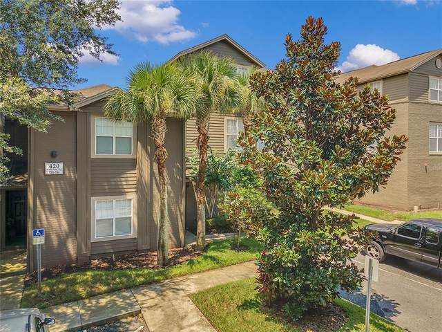 420 Summit Ridge Pl #208, Longwood, FL 32779 (MLS #O5961814) :: Vacasa Real Estate