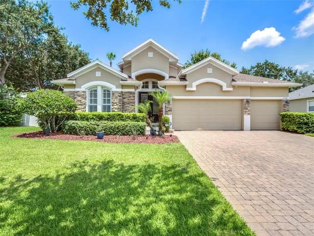 12681 Westfield Lakes Circle, Winter Garden, FL 34787 (MLS #O5961816) :: Cartwright Realty